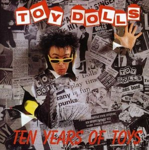 Ten Years Of Toys