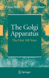 The Golgi Apparatus - zum Schließen ins Bild klicken