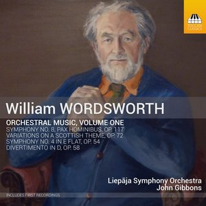 Orchestermusik Vol.1