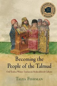 Becoming the People of the Talmud