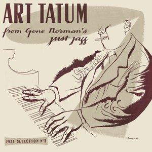 Art Tatum from Gene Norman\'s Just Jazz