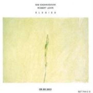 Elegie/Lachrymae op.48/Romance