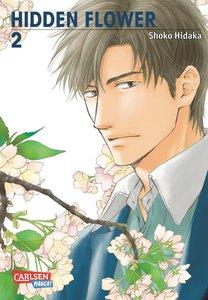 Hidden Flower 02