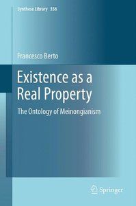 Existence as a Real Property