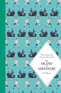 Island of Adventure. Macmillan Classics Edition