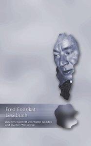 Fred Endrikat Lesebuch