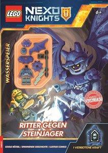 LEGO® Nexo Knights(TM) Ritter gegen Steinjäger