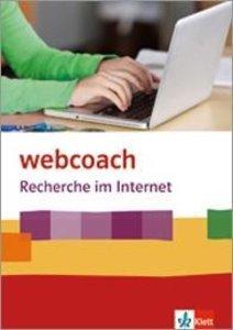 webcoach. Recherche im Internet 5./6. Schuljahr (Arbeitshefte im