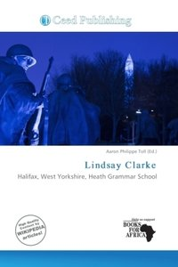 LINDSAY CLARKE