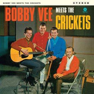 Meets The Crickets+2 Bonus Tracks (Limited 180g Vin