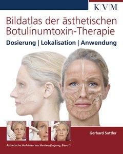 Hands-on 01. Bildatlas der ästhetischen Botulinumtoxin-Therapie
