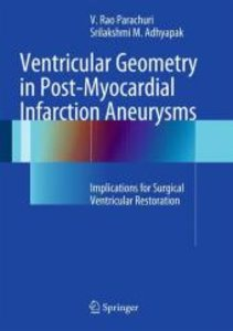 Ventricular Geometry in Post-Myocardial Infarction Aneurysms