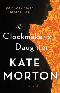 The Clockmaker\'s Daughter