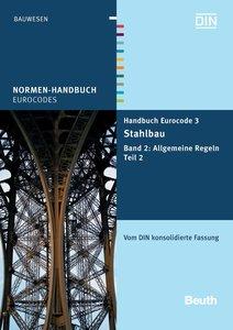 Handbuch Eurocode 3 - Stahlbau 2