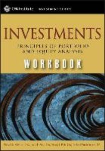 Investments Workbook