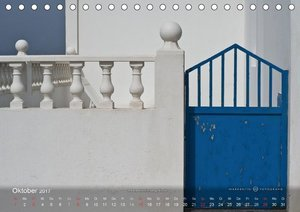 Die Farben von Lanzarote - In der Ruhe liegt die Kraft
