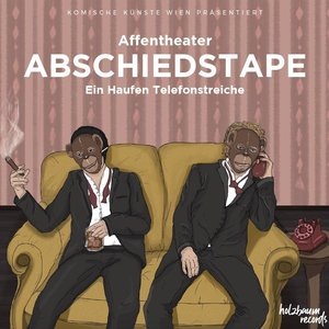 Abschiedstape, 1 Audio-CD