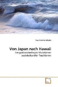 Von Japan nach Hawaii