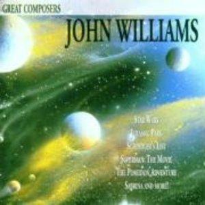 Great Composer Series: John Wi