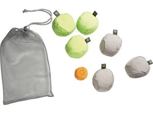 HABA 302497 - Terra Kids - Crossboule-Set
