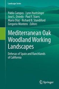 Mediterranean Oak Woodland Working Landscapes