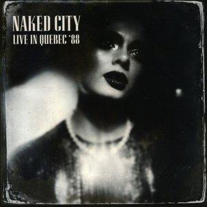 Live In Quebec \'88