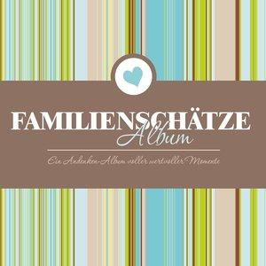 Familienschatze Album Ein Andenken-Album Voller Wertvoller Momen