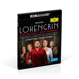 Lohengrin Ultrahd