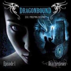 Dragonbound 01. Drachenfeuer