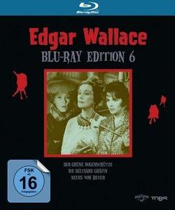 Edgar Wallace Blu-ray Edition 6