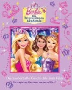 Barbie Die Prinzessinen Akademie