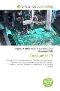 Consumer IR