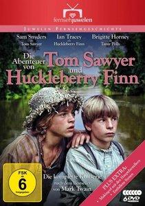 Die Abenteuer von Tom Sawyer u