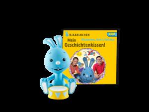 01-0051 Tonie-KiKANiNCHEN - Mein Geschichtenkissen