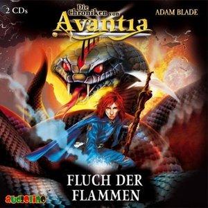 Die Chroniken von Avantia: Fluch der Flammen