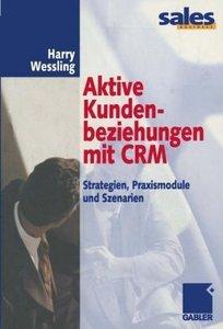 Aktive Kundenbeziehungen mit CRM