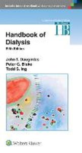 Handbook of Dialysis. With Inkling