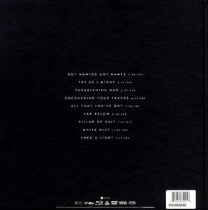 Dissolution, 2 Audio-CD + 1 Blu-ray + 1 DVD
