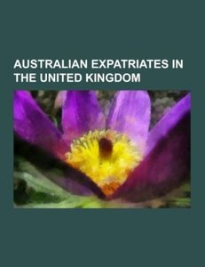 Australian expatriates in the United Kingdom