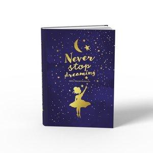 Traumtagebuch für deine Träume - das Tagebuch für luzide Träume,