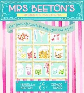 Mrs Beeton's Homemade Sweetshop