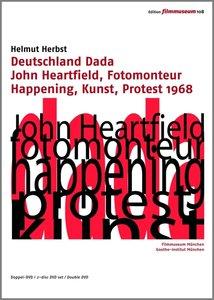Deutschland Dada & John Heartfield, Fotomonteur & Happening, Kun