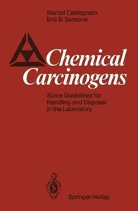 Chemical Carcinogens