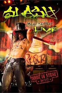 Made In Stoke 24.7.11 (DVD)