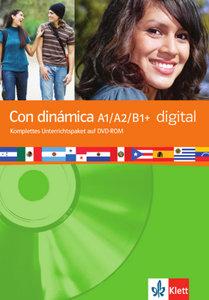 Con dinámica / DVD-ROM