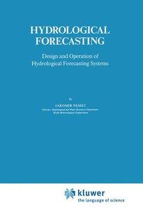 Hydrological Forecasting
