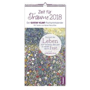 Zeit fu¨r Träume 2018