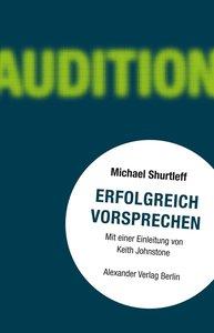 Erfolgreich vorsprechen - Audition