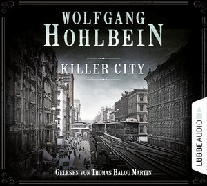 Killer City
