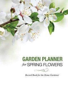 Garden Planner for Spring Flowers